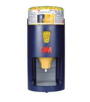 distributore 3m ear one touch