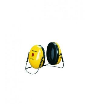 cuffia peltor h510b optime i